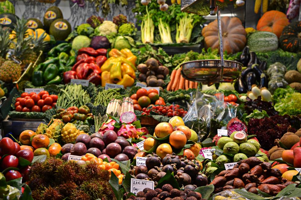 Vegan Bodybuilding Meal Plan for Bulking & Cutting - 2019 Guide
