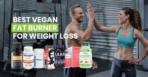 Best Vegan Fat Burner Featured image