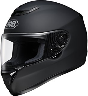 Shoei Men's Rf-1200 Anthracite Full Face Motorcycle Helmet