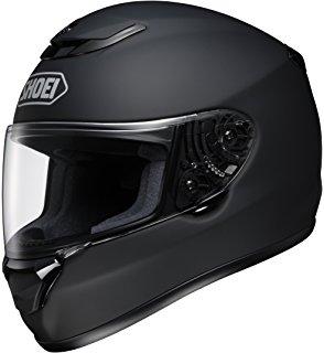 Shoei Men's Rf-1200 Anthracite Full Face Motorcycle Helmet