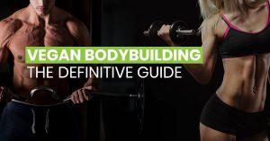 Vegan Bodybuilding Guide featured image