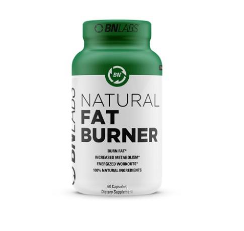 bnlabs natural fat burner