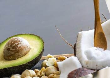 Vegan Diet Fats