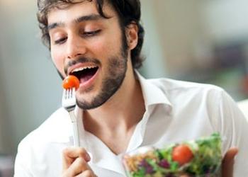 Vegan Bodybuilding Eating Window