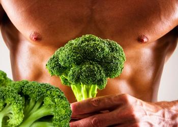 Vegan Bodybuilding Goal