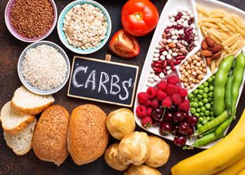 Vegan Diet Carbs