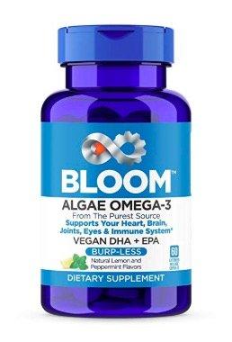 Bloom Algae-Based