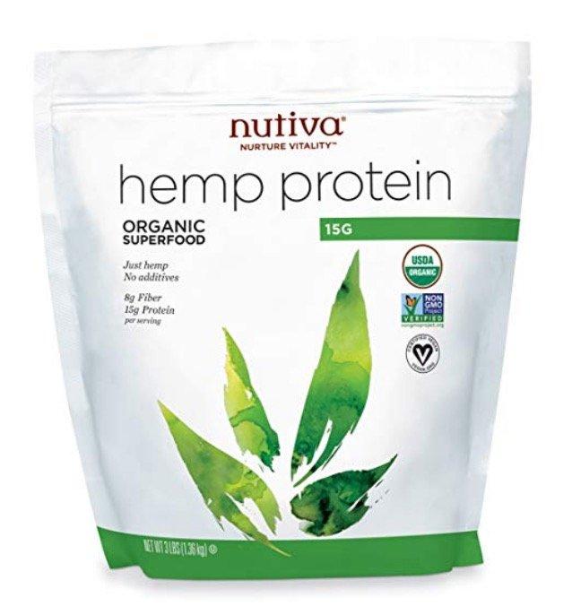 Nutiva Organic