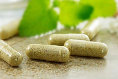 vegan supplement