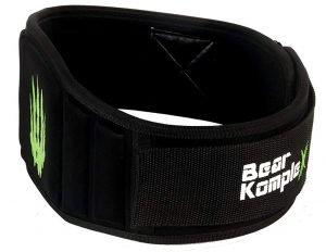 Bear KompleX Weightlifting Belt