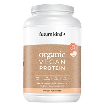 Future Kind Organic Vegan Protein Powder