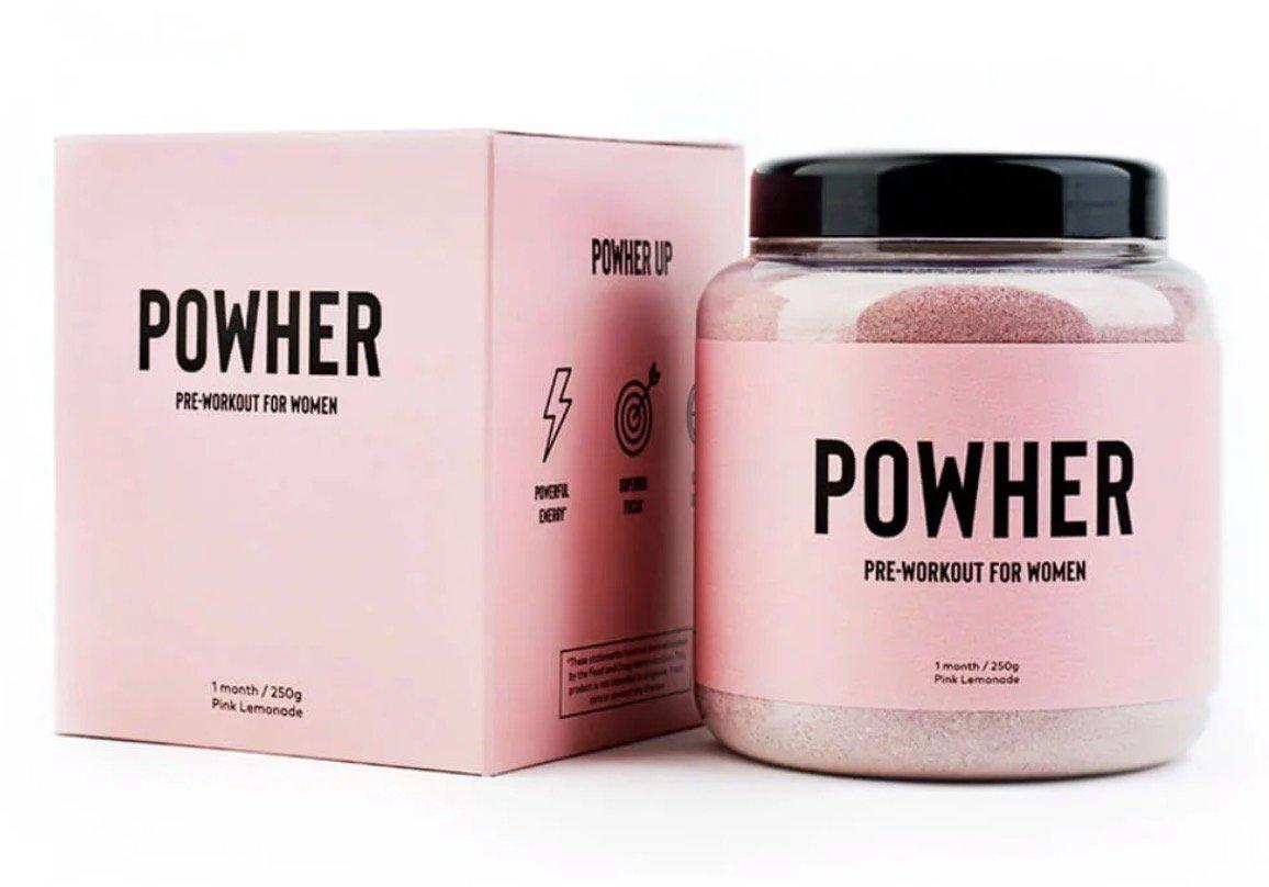 Powher
