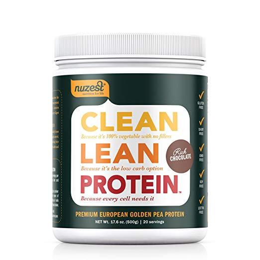 clean-lean-protein
