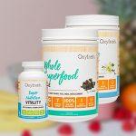 Oxyfresh Vegan Protein