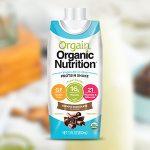 Orgain Organic Vegan Nutritional