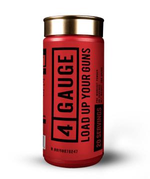4 Gauge Product
