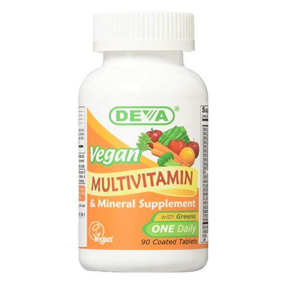Deva Vegan Mutl