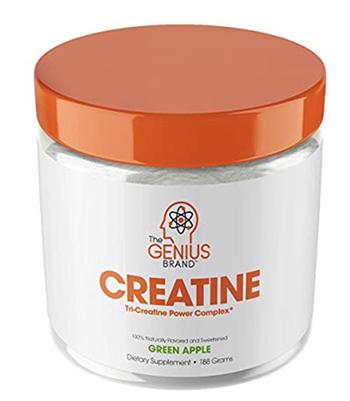 Genius Creatine Powder