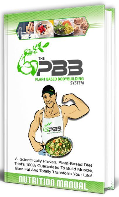 Plant Based Bodybuilding