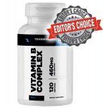 Transparent Labs Vitamin B Complex