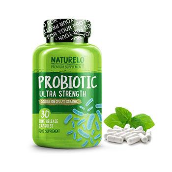 7 Best Vegan Probiotic Supplements (2019 Review Updated)