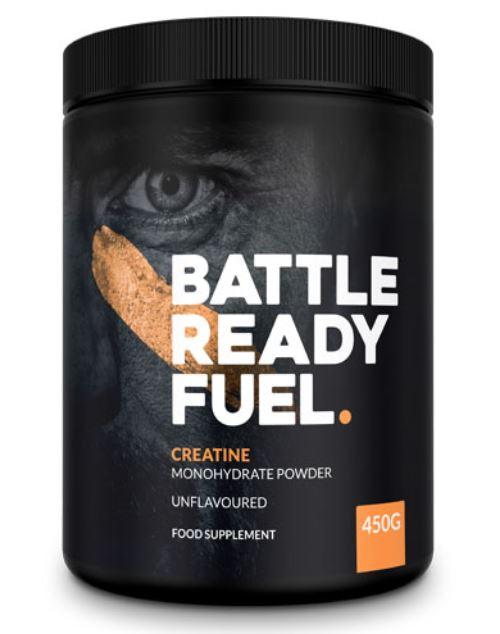 Battle Ready Creatine