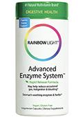 Rainbow Light - Advanced Enzyme System