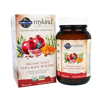 Mykinds Organic