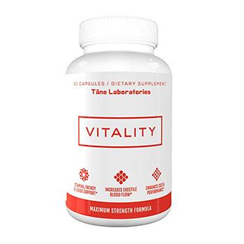 Vitality Health Booster