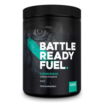 Battle Ready Fuel Super Greens