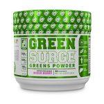 Green Surge