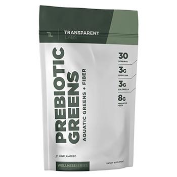 Prebiotic Greens