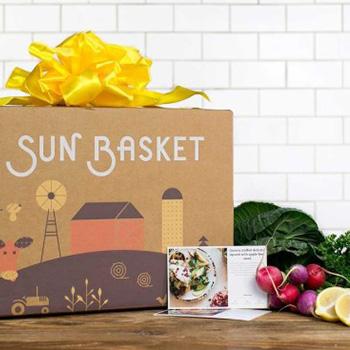 Sun Basket Image