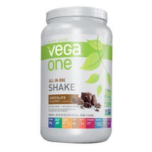 Vega Protein Powder  Sidebar