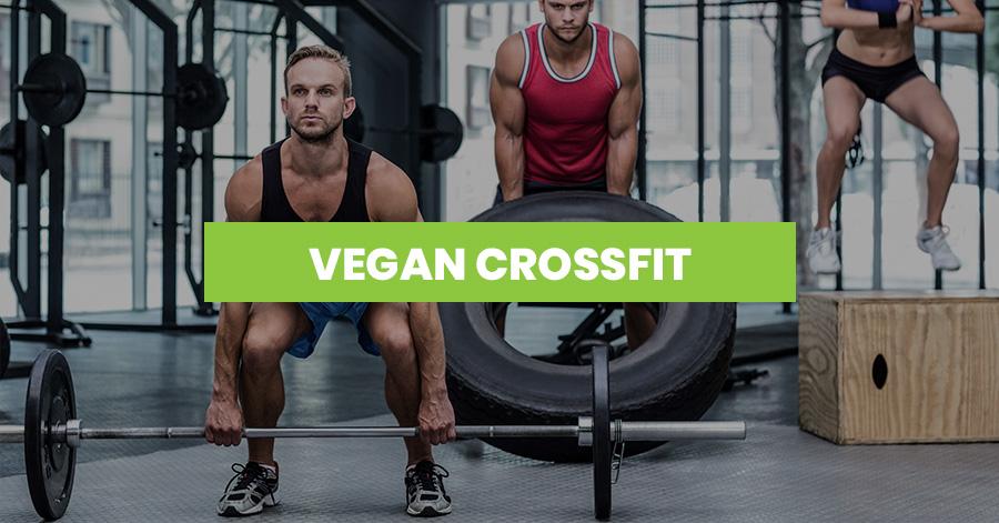 Vegan Crossfit Featured Image