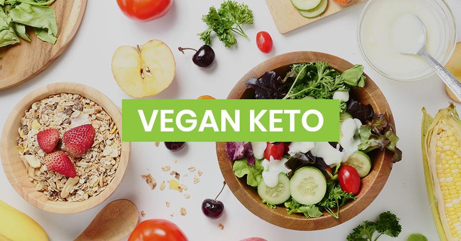 Vegan Keto Featured Image