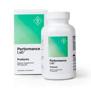 Performance Lab Prebiotic Sidebar