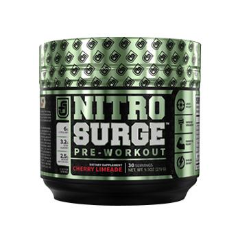 Jacked Factory Nitrosurge Product