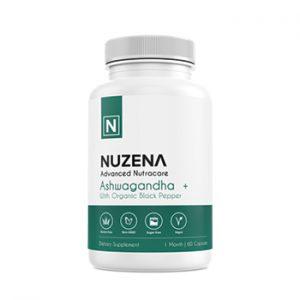 Nuzena Sidebar