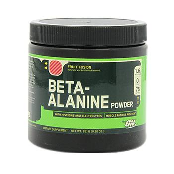 Optimum Nutrition Beta-Alanine Product