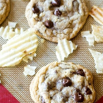 cookies and chips