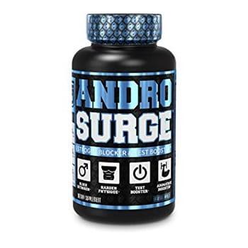 Androsurge Estrogen Blocker Product