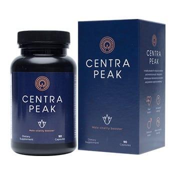 Centra Peak Product
