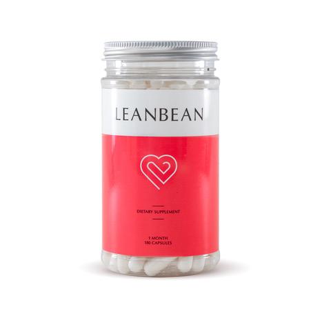 Leanbean bottle