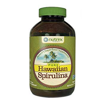 Nutrex Pure Hawaiian Spirulina Product