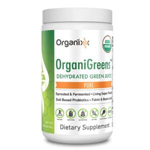 Organigreens Product