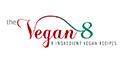 Vegan8 Logo