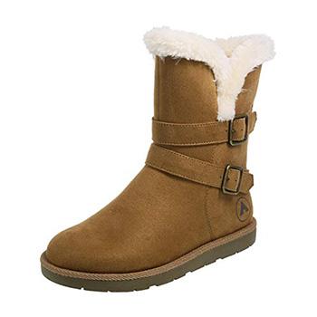Airwalk Womens Nia Cozy Boot Product