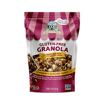 Bakery on Main Gluten-Free Granola