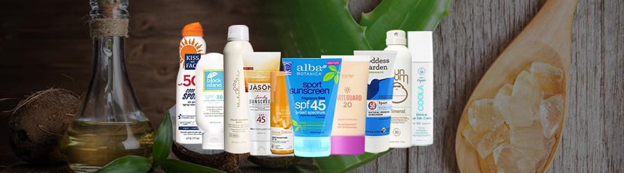 Best Vegan Sunscreen FAQ Banner